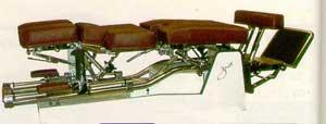 Model 210 Zenith Hydraulic Utility Hylo