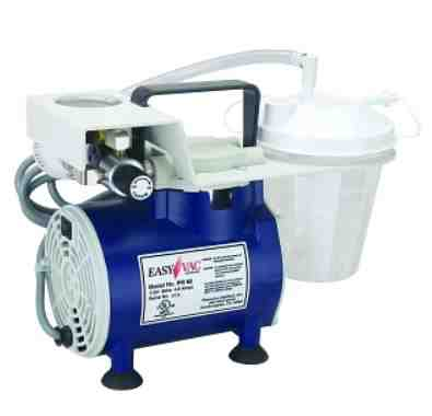 Easy Vac Suction Aspirator