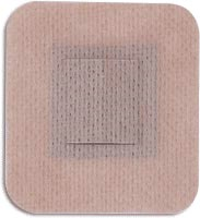 Multi-Day Electrodes - 2-1/4 in. x 2-1/2 in., clear gel