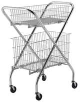 Multi-Purpose Cart