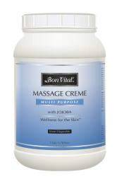 Multi-Purpose Massage Creme - Gallon