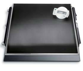 Seca Electronic Platform Scale with Remote Display