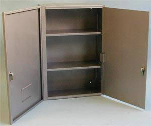 Large Narcotics Safe Adjustable Shelves