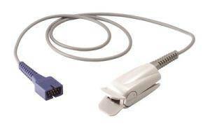 Nellcor Durasensor Finger Clip Sensor Model DS-100A