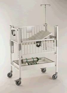 Neonatal Intensive Care Cribette
