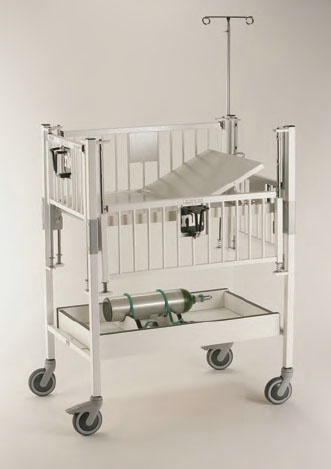 Neonatal Intensive Care Cribette Package