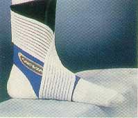 Nevin Neoprene Ankle Support