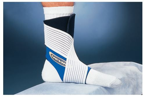 Nevin Neoprene Ankle Support