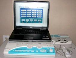 Nihon Kohden Neuropack S1 MEB-9400 EMG  NCV System Refurbished