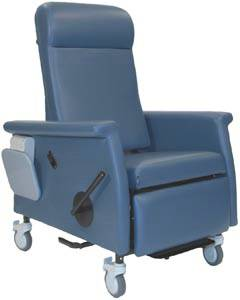 Nocturnal Elite Care Cliner