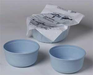 Non Sterile Bowls