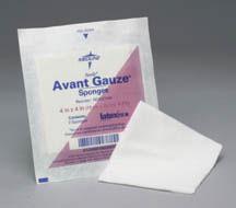 Non-Woven Sterile GauzeSponges