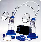Nuture III Double Breast Pumping Kit
