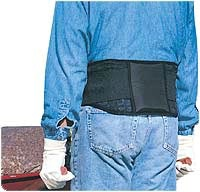 Occupational Back Support Belt