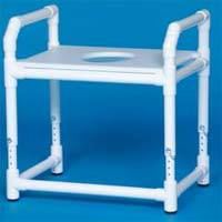 X-Large Toilet Safety Frame