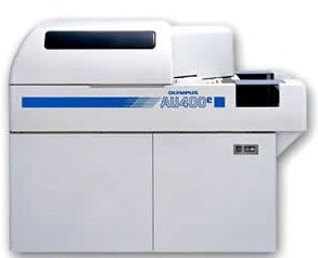 Olympus AU640e Chemistry Analyzer Refurbished
