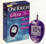OneTouch Ultra Blood Glucose Monitoring Systems