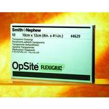 OpSite Flexigrid Transparent Dressing