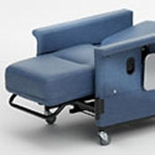 Recline Option for Chairs