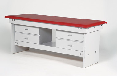 Optional Storage Drawer