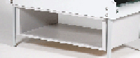 Optional Storage Shelf
