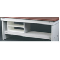 Optional Storage Shelves