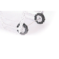 Optional Wheel Kit
