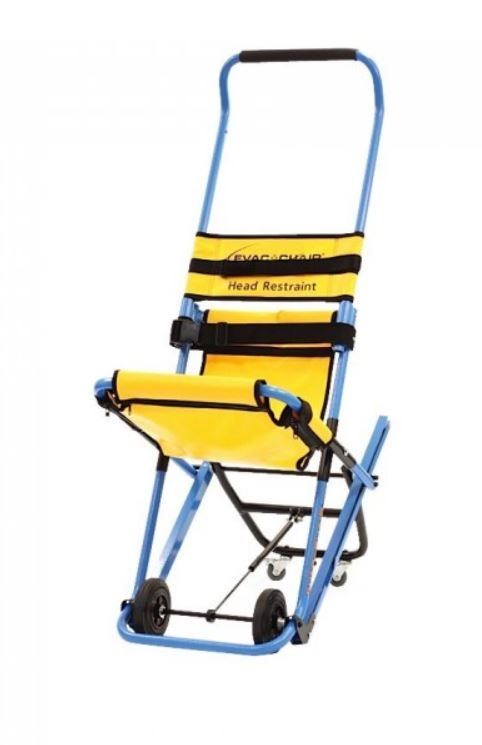 Original Evacuation EVAC Stair Chair