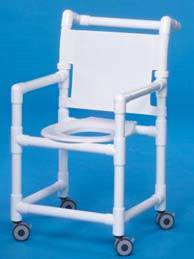 Original Shower Chair 38in H Shower Chair