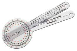 Orthopedic Goniometer