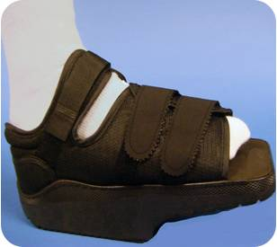 Orthopedic Wedge Shoe