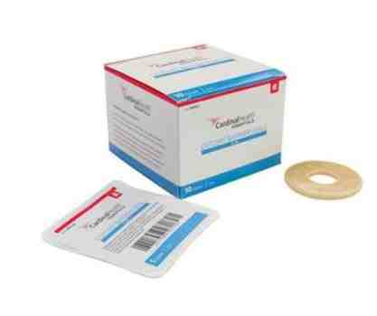 Ostomy Barrier Seal Adhesive Disc
