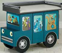Pediatric Exam Table Outback Buggy Aussie Pals