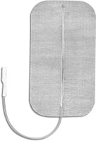 PALS Platinum Cloth Electrode - 2in x 5in, Rectangle