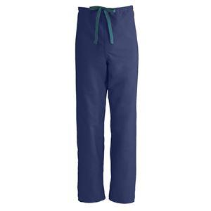 ComfortEase Unisex Reversible Drawstring Scrub Pants