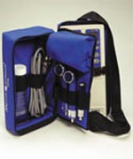 Padded Tote Bag for SysStim or Sonicator Units
