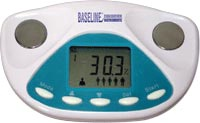 Palm Size Body Fat Analyzers