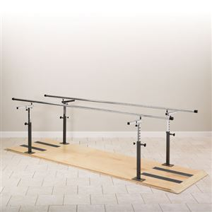 Height  Width Adjustable Parallel Bars