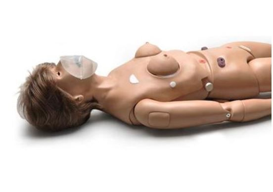 Patient Care and BLS Manikin