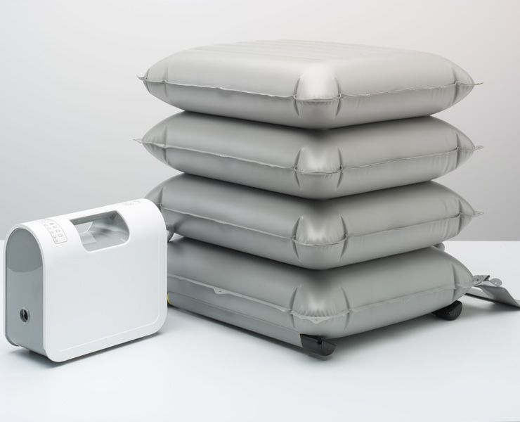 Patient Lifting Cushion