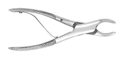 Pediatric Extracting Forceps #150XS