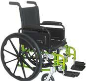 Lightweight Pediatric Wheelchair