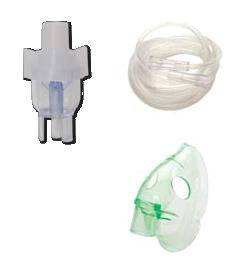 Pediatric Nebulizer Kit