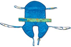 Pediatric Standard Padded Sling