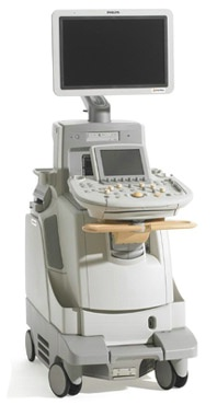 Philips iU22 Ultrasound System Refurbished