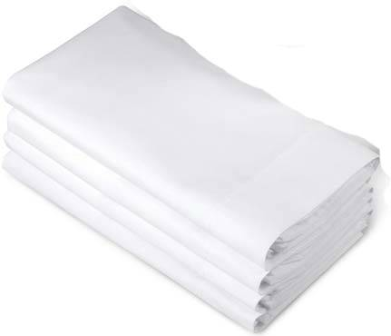Soft Fitted Pillow Cases