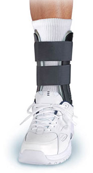 Pneumatic Ankle Stirrups