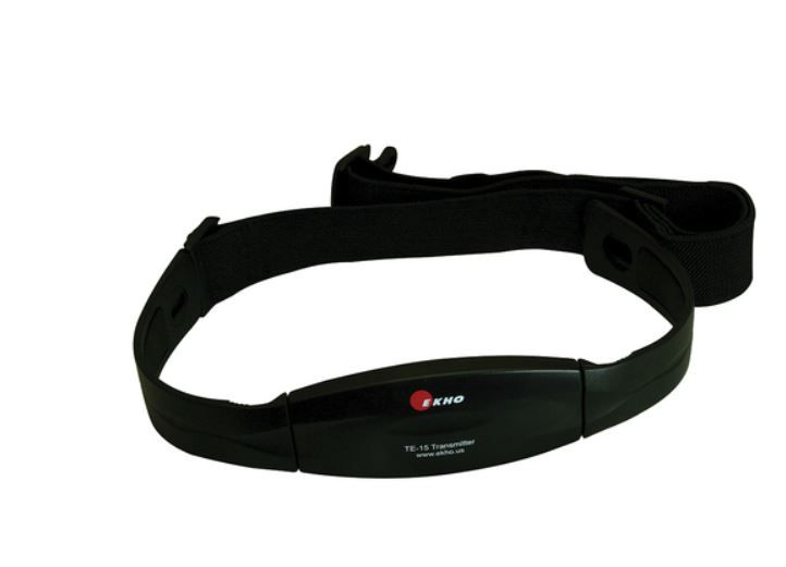 Protrainer Heart Rate Monitor with Elastic Strap