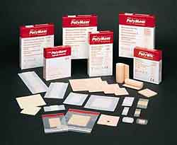 PolyMem Wound Care Dressing