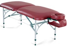Portable Aluminum Massage Table